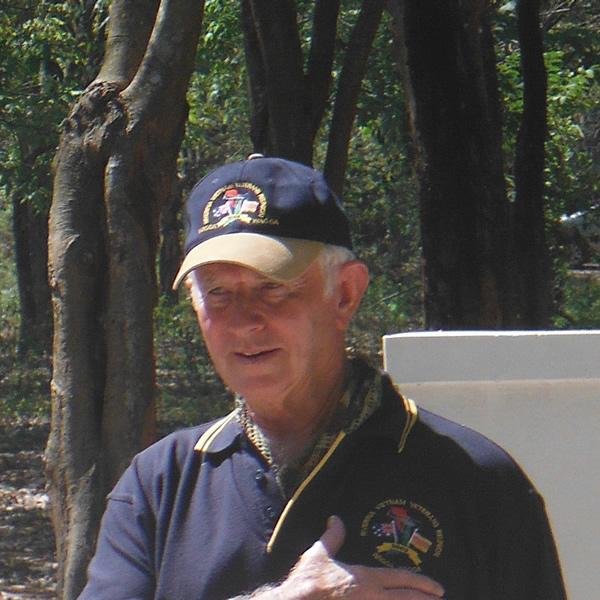 Dr. David Coates